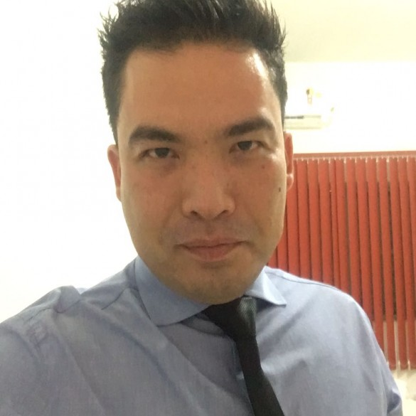 Wagner Hideo Takamori