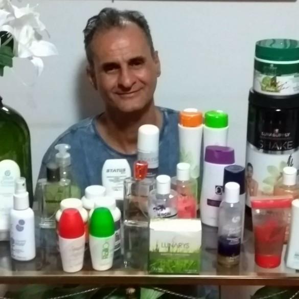 Roberto de Aguiar Pinheiro