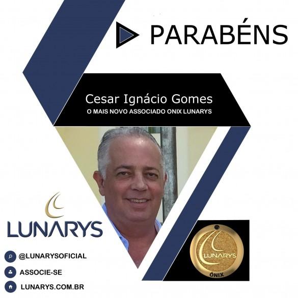 Cesar Agusto Ignacio Gomes