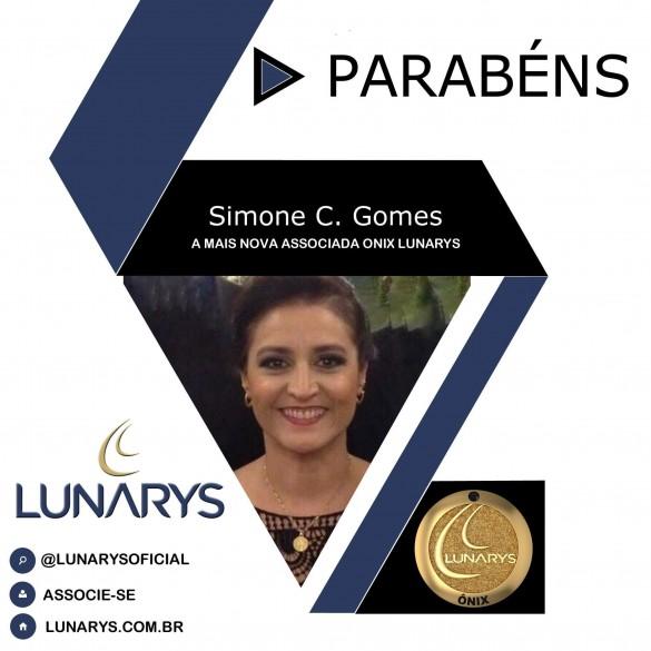 SIMONE VIEIRA CARVALHO GOMES