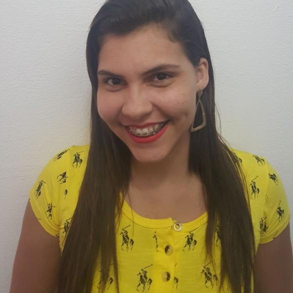 Larrisa Farias Ribeiro Pereira Pinto