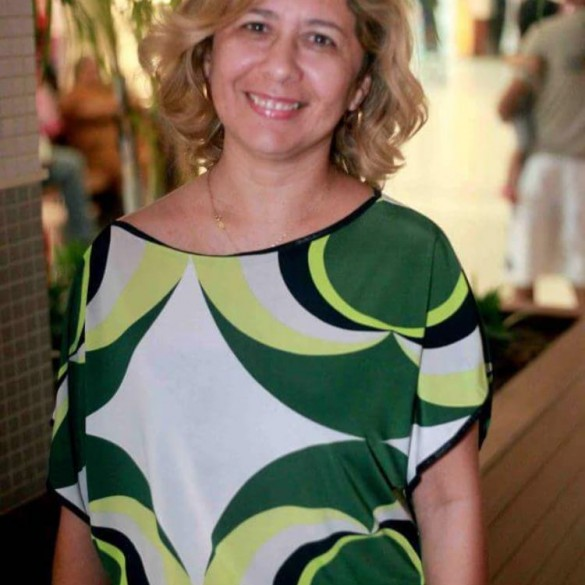 Margarida Moreira Mendes Macedo