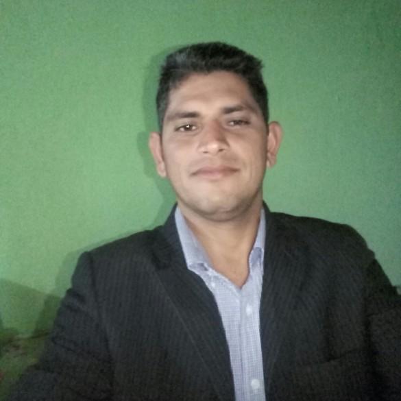 Everaldo Manoel Barbosa