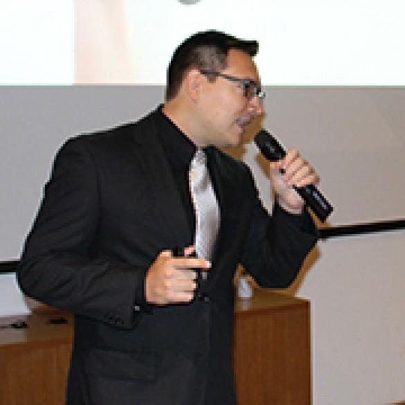 Rafael de Andrade Albarelli
